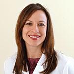 Dr. Jessica Scotchie, reproductive endocrinologist & infertility specialist