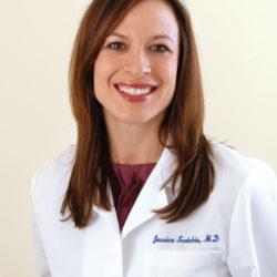 Dr. Jessica Scotchie