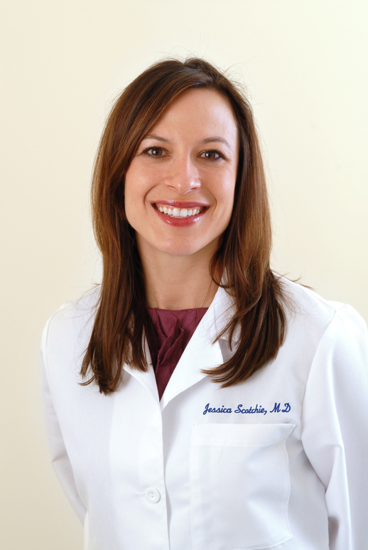 Jessica Scotchie, MD | Tennessee Reproductive Medicine