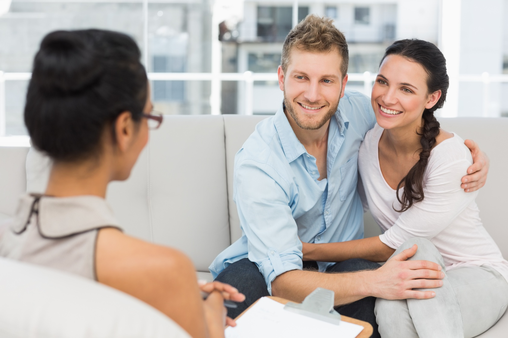 fertility counseling