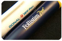 Follistim Pen for Ovulation Induction Tennessee Reproductive Medicine | Chattanooga