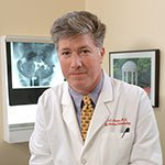 Dr. Rink Murray, reproductive endocrinologist & infertility specialist