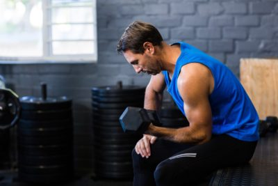 testosterone replacement | Tennessee Reproductive Medicine