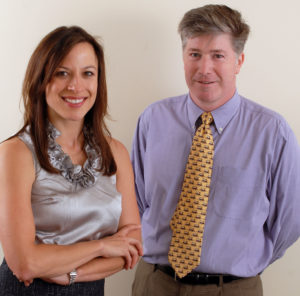 Dr. Jessica Scotchie and Dr. Rink Murray, who make our fertility clinic different |Tennessee Reproductive Medicine | Chattanooga, TN