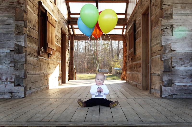 TRM Baby Photo Album
