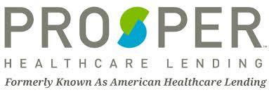 Propser Healthcare Lending
