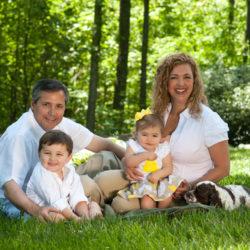 Talbert Family