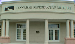 Front view of Tennessee Reproductive Medicine | Chattanooga, TN