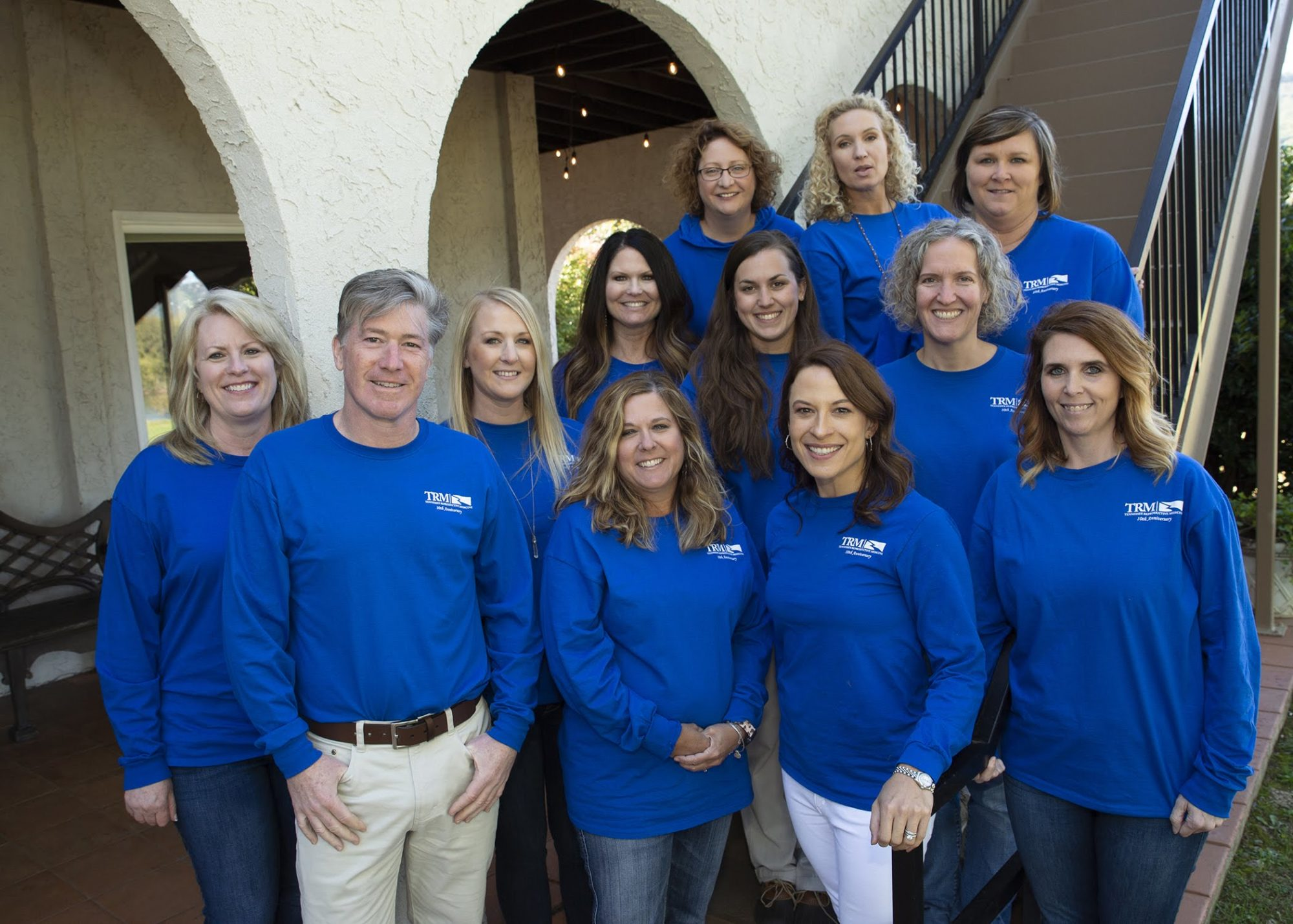 Tennessee Reproductive Medicine Doctors & Staff